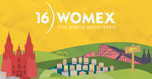 Womex the world music expo